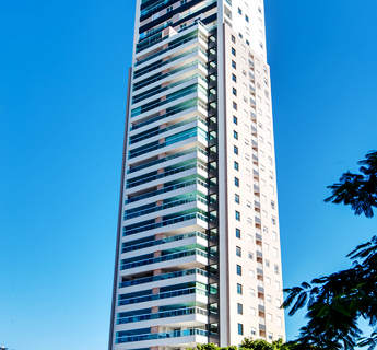 Residencial Twenty Three Park