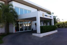 Hotel Naoum Express (ampliação)