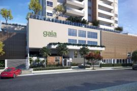 Gaia Consciente Home